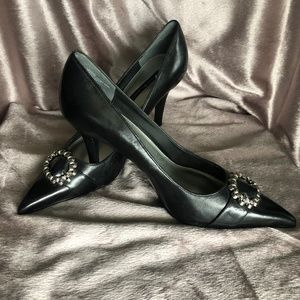 Bandolino Pointed Toe Heels